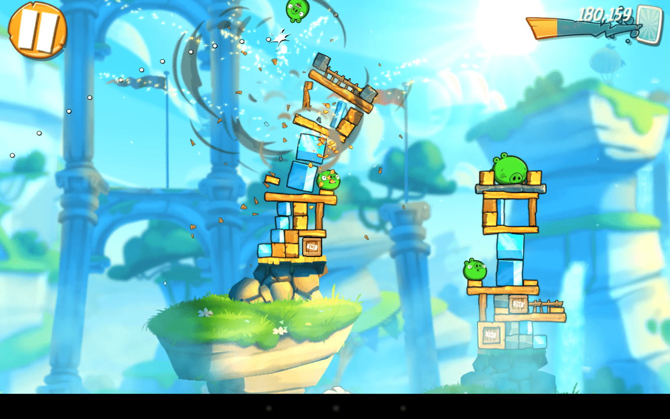 Angry Birds 2 Review: When Candy Crush meets the angriest of birds