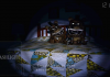 Five Nights at Freddy's 4 Bed
