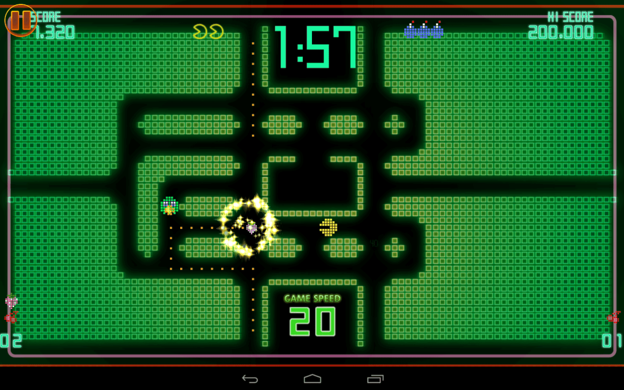 Pacman CE DX (95)