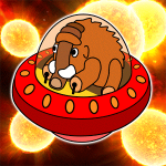 Mammoth Gravity Battles (13)