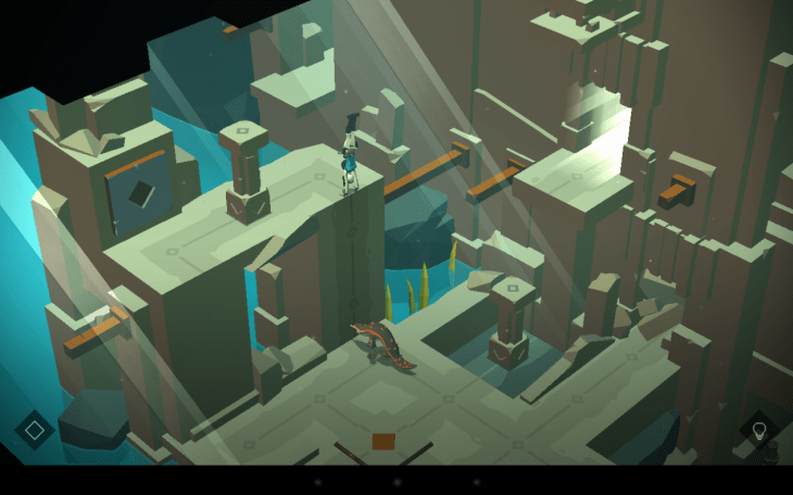 Lara Croft GO jars and relics (33)