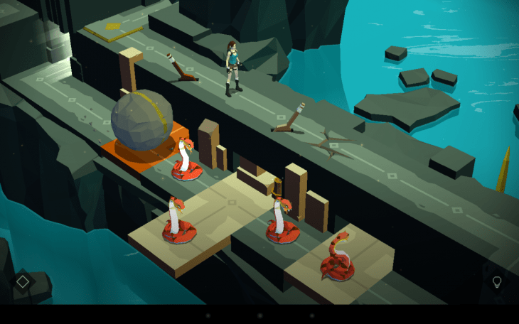 Lara Croft GO jars and relics (45)