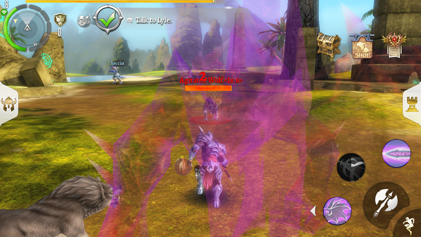 order and chaos in gun crazy and Many races exist in order & chaos online, though only five are available for players to choose fromthey are comprised of two factions: order and chaos races associated with the order faction include human and elves.