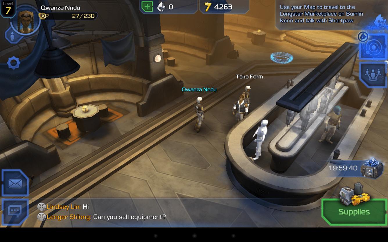 Star Wars™: Uprising 3.0.1 APK by Kabam Details