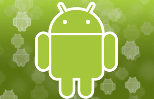 Android Backups