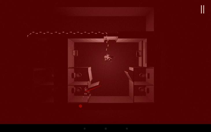 Dim Light (5)