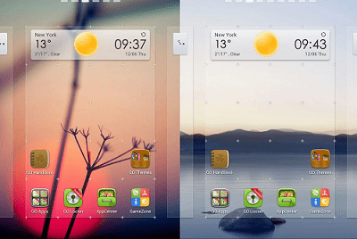 How To Set A Different Wallpaper For Each Of Your Home Screens