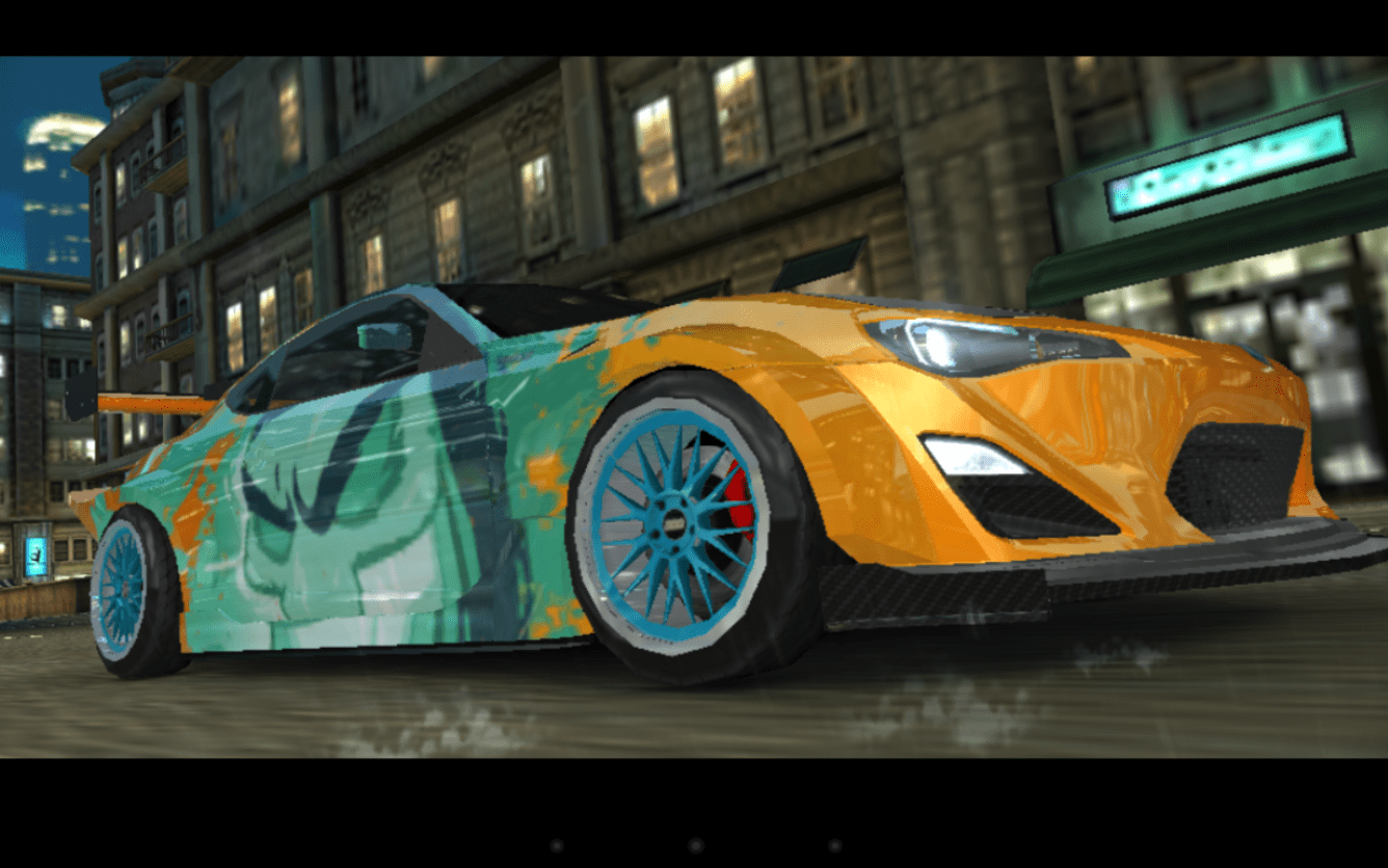 Need for Speed: NL a Corridas – Apps no Google Play