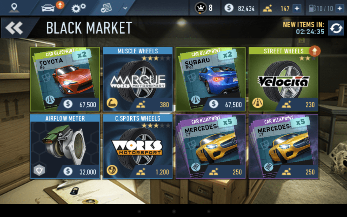 How To Sell Cars In Need For Speed Underground