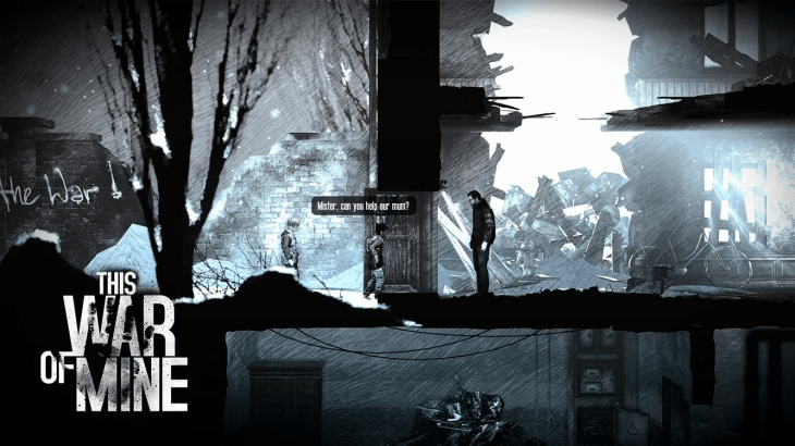 This War of Mine Special Event