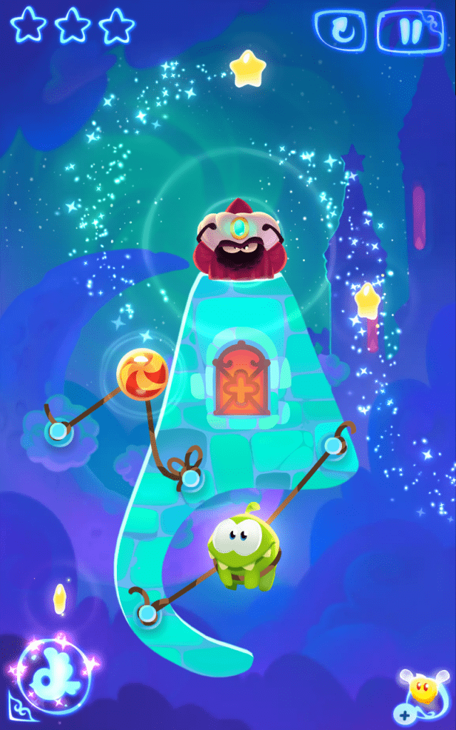 Cut the Rope Magic (18)