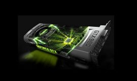 Graphics Card GeForce