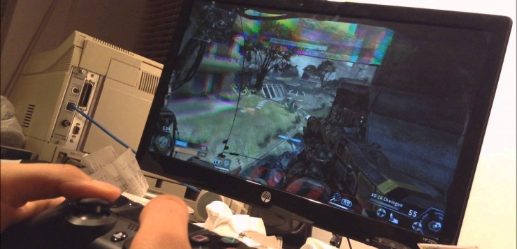 how to use ps4 controller on xbox 360