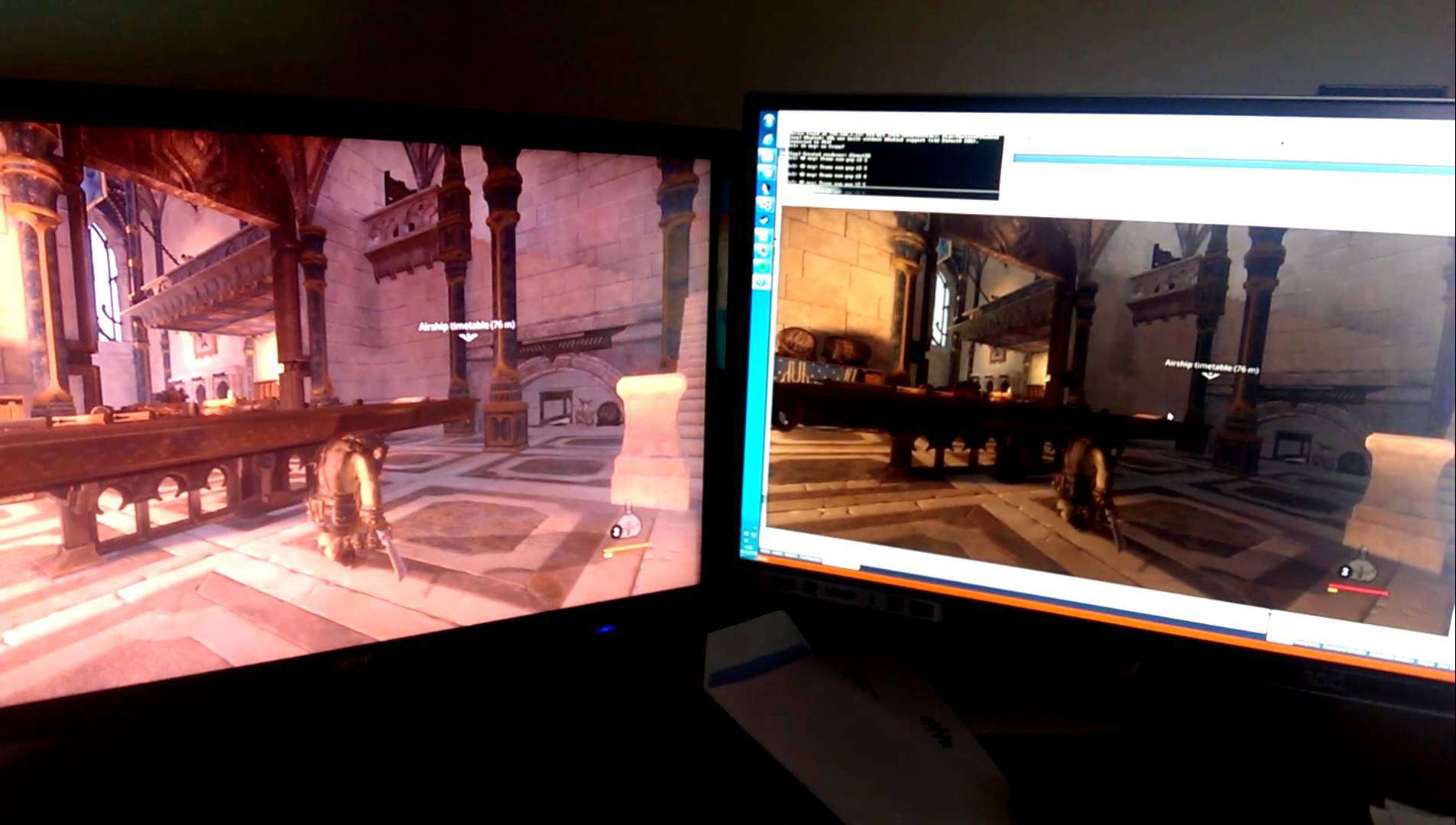 how to play your ps4 from your pc