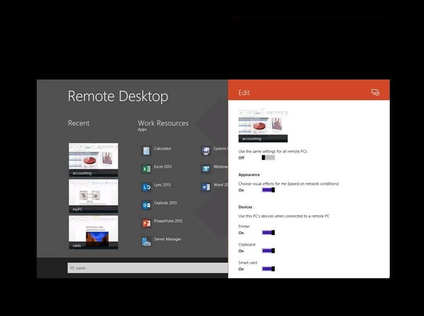 Tutorial Use Remote Desktop To Connect To Windows 10 Via