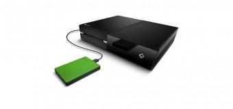 Xbox One External Drive
