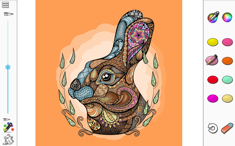 10 Awesome Coloring Apps For Adults