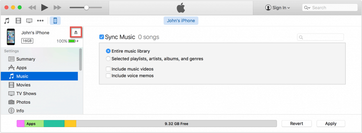 itunes won t sync music to iphone how to make itunes ignore your iphone or while charging 20505