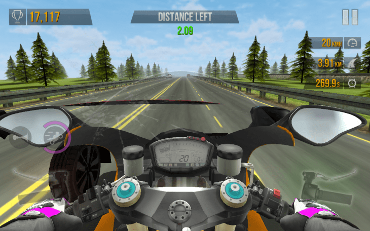 Traffic Rider (11)