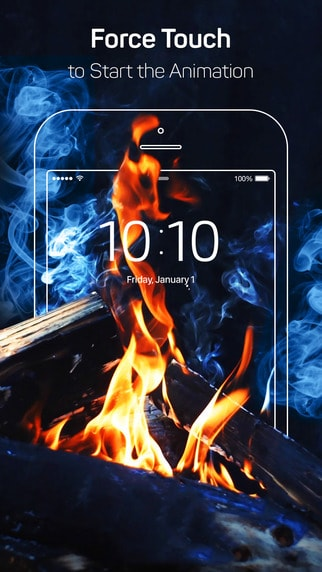 Live Wallpapers by Themify includes both regular and Live Wallpapers, and the latter category features a rich selection of styles, from nature and ...
