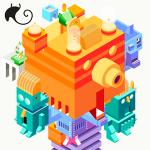 Cubetronix LWP icon