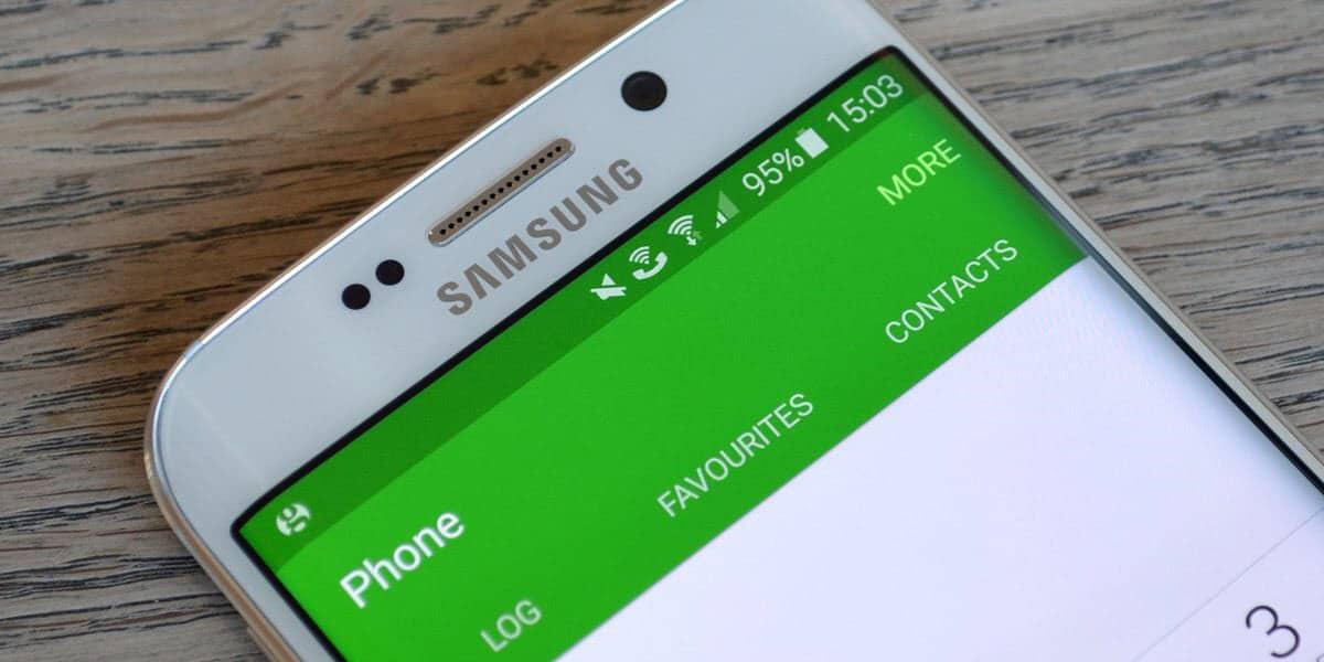 knull app for samsung