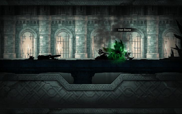 Dark Sword (8)