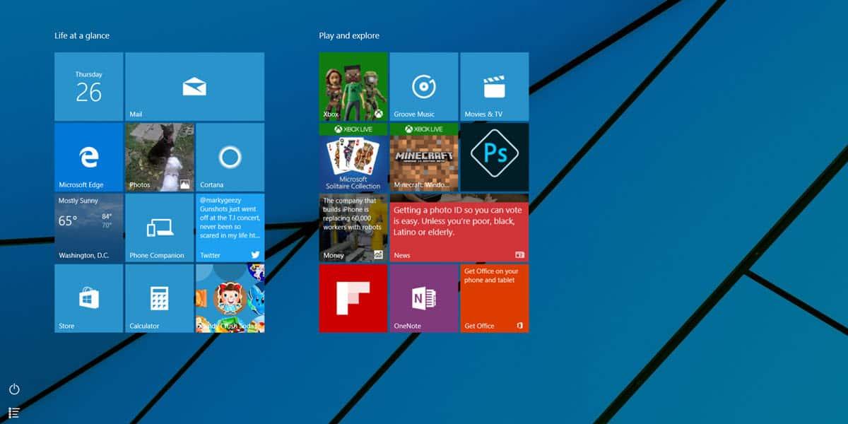 how to make a fullscreen game windowed windows 10