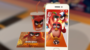 angry birds action birdcodes
