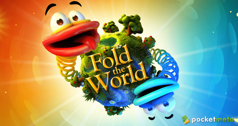 Review Fold The World