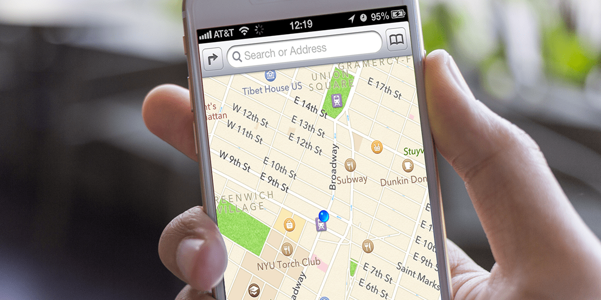 Guide Get Directions To Home Or Work On Iphone With 3d Touch