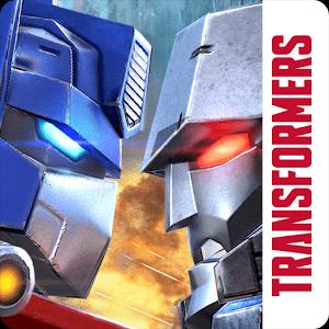 Transformers earth wars icon