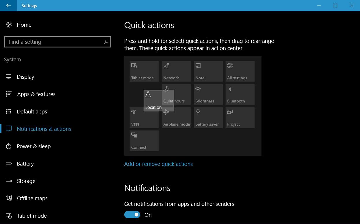 how to make windows 10 icon