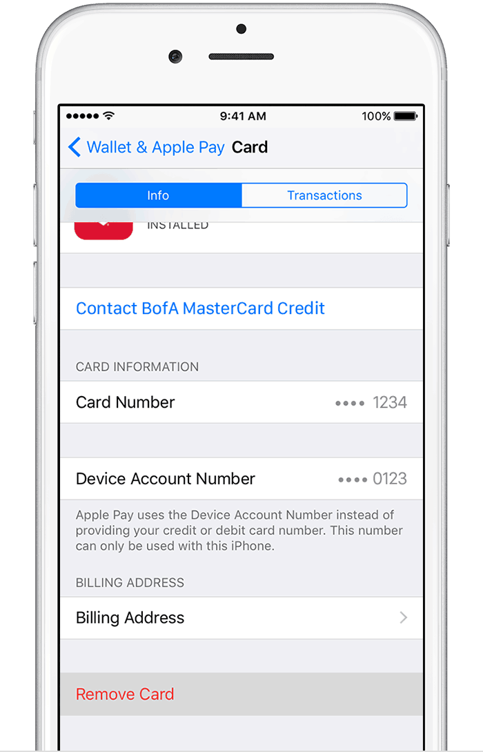 how to remove a credit card from iphone how to remove credit cards from your apple pay account 20961
