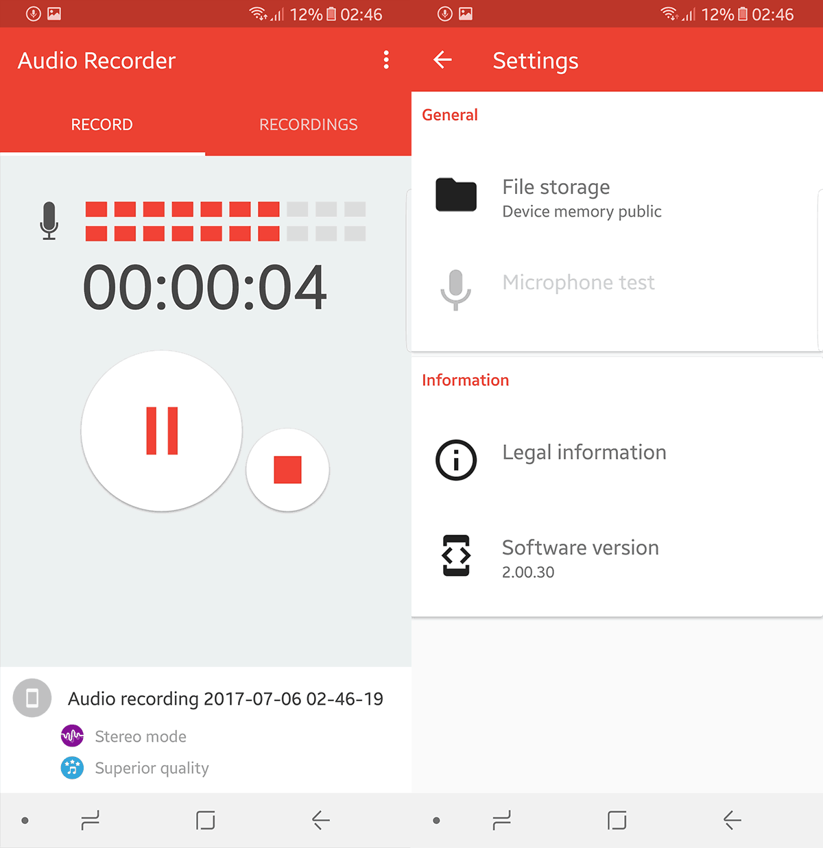 Android - Text To Speech