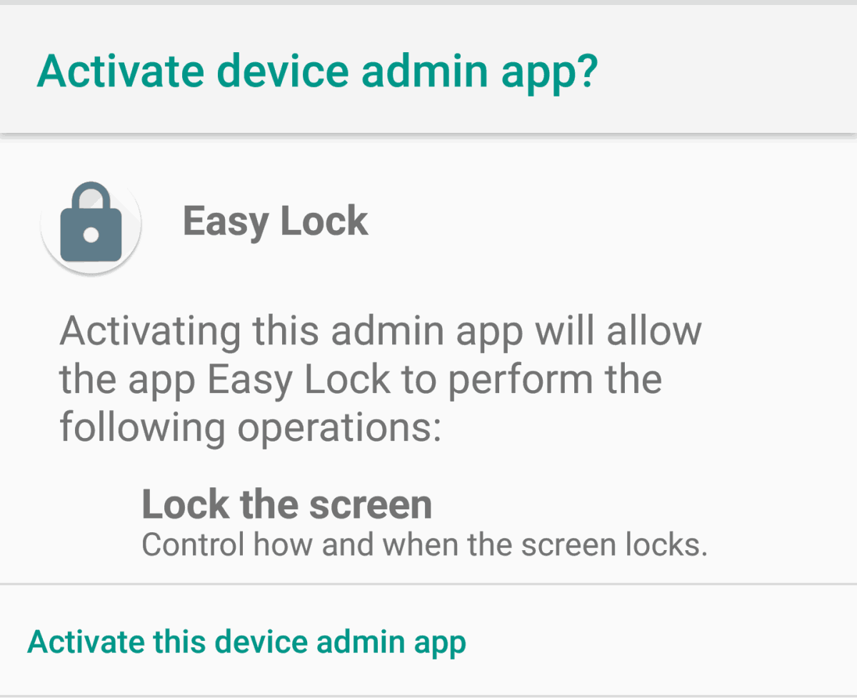 get Double Tap To Lock on any Android