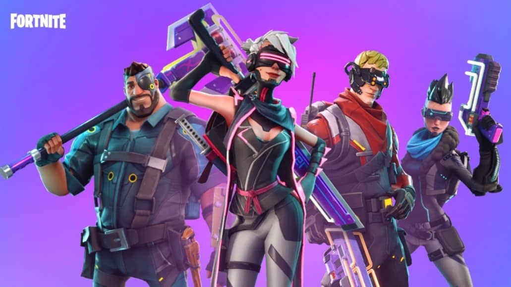 fortnite is the most popular game right now played by millions of people around the globe however despite its popularity and overall good reception of - fortnite 2 factor sign in