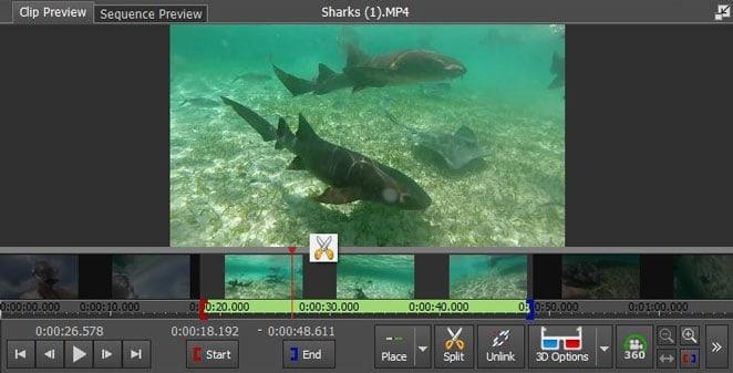 best video editors for Windows