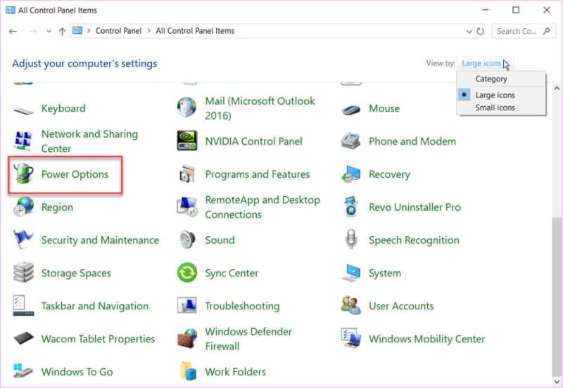 ways to speed up Windows 10 start time