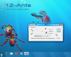 12-Ants Screenshot