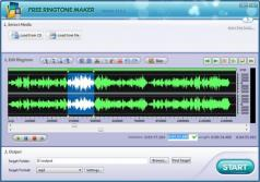 Free Ringtone Maker Platinum Screenshot