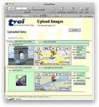 Troi Activator Plug-in Screenshot
