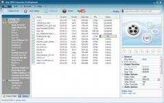 Any DVD Converter Pro. Screenshot