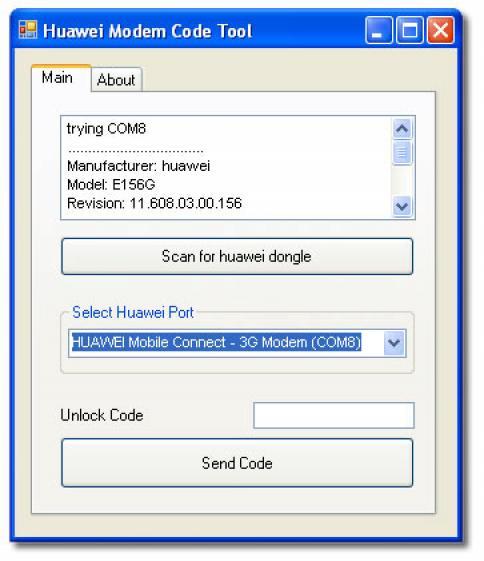 Huawei Modem Unlock Code Tool V1 1 Download