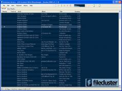 foobar2000 Screenshot