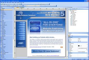 Download webbuilder14 zip free - WYSIWYG Web Builder