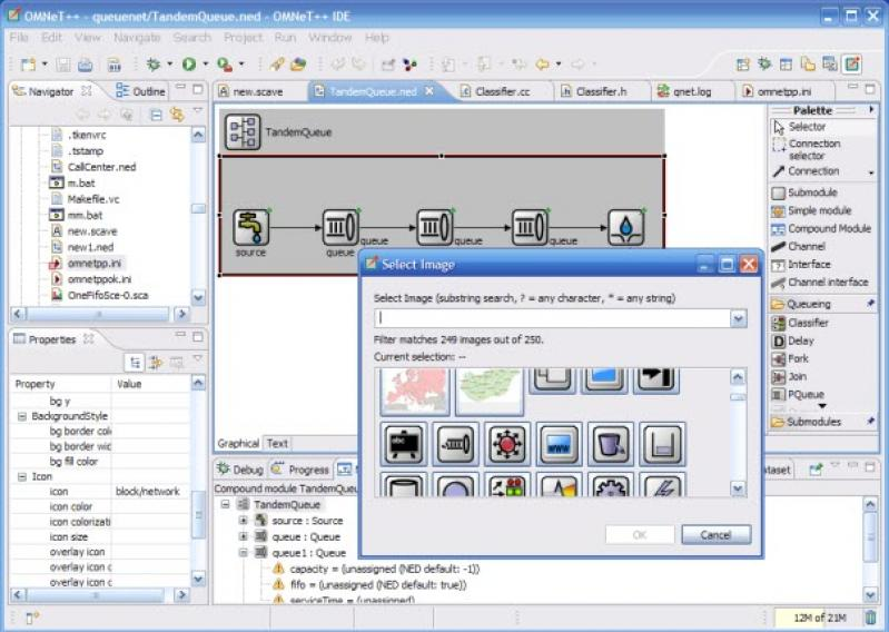 OMNeT++ 5 2 1 Download