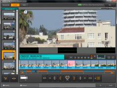 TMPGEnc Video Mastering Works Screenshot