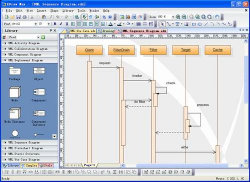 Data flow diagram visual studio download wiring diagrams download edrawsoftdiagram exe free edraw uml diagrammer rh filecluster com how to create data flow diagram in visual studio 2012 data flow diagram visual ccuart Gallery