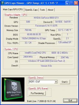 Download Gpu Caps Viewer Setup V1 42 0 0 Exe Free Gpu